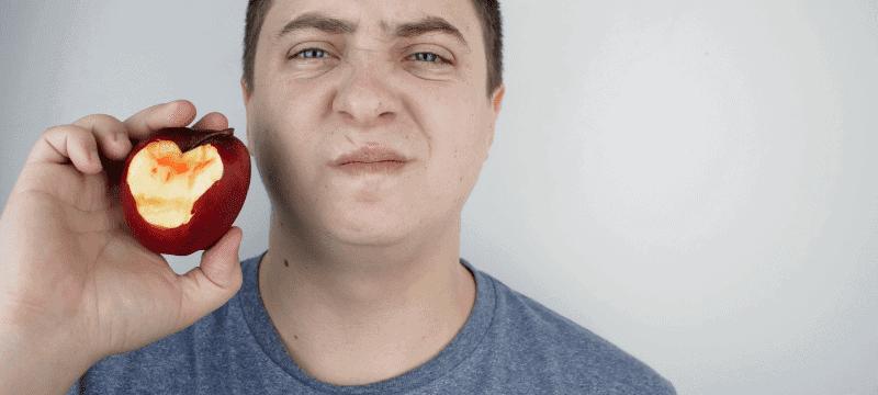 Czy krwawienie z dziąseł dotyczy też Ciebie?